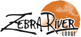 Zebra River Lodge Logo
